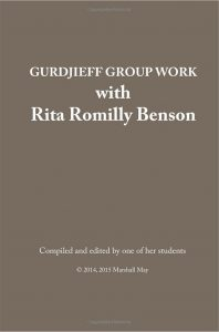 Short Reviews of Five Books – Workbooks for the Fourth Way